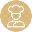 Chef Hat Chef Cooking Icon