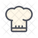 Cook Hat Hat Chef Hat Icon