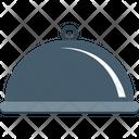 Chef Platter Serving Platter Food Platter Icon