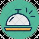 Chef Platter Icon
