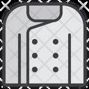 Chef shirt Icon