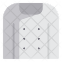 Chef shirt Icon