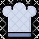 Cheff Hat Chefs Hat Chef Cap Icon