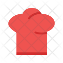 Chefs Hat Cooking Icon