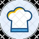 Chefs Hat Chef Cap Chef Hat Icon