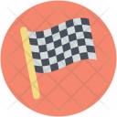 Chekkered Icon
