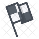 Chekkered Icon