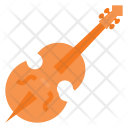 Chello Violine Instrument Icon