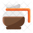 Chemex Pour Over Icon