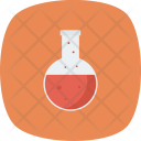 Chemical Conicalflask Elementaryflask Icon