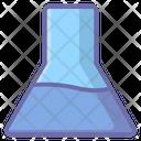 Chemical Laboratory Lab Icon
