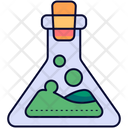Chemical Lab Chemistry Icon