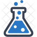 Chemical Chemistry Laboratory Icon