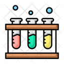Chemical Science Laboratory Icon