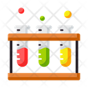 Chemical Chemistry Laboratory Icon