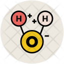 Chemical Chemistry Formula Icon