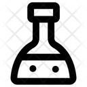 Chemical Chemical Beaker Toxic Material Icon