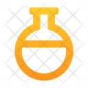 Chemical Laboratory Chemistry Icon