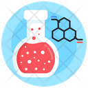 Chemical Formula Chemical Chemistry Icon