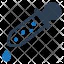 Chemical Dropper Liquid Icon
