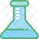 Chemical Research Lab Icon