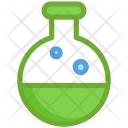 Chemical Flask Chemistry Icon