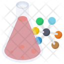 Chemical Acid Icon