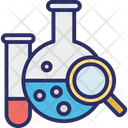 Chemical analysis Icon