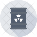 Chemical Barrel Icon