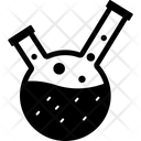 Chemical Beaker Icon
