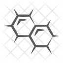 Chemical Bonding Chemistry Chemical Structure Icon