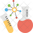 Chemical Bonding Icon