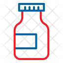 Bottle Flask Science Icon
