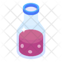 Chemical Potion Chemical Bottle Chemical Flask Icon