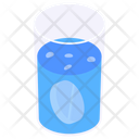 Chemical Flask Chemical Bottle Laboratory Flask Icon