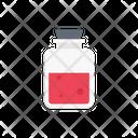 Chemical Bottle Chemical Bottle Icon