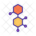 Chemical Composition Icon