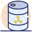 Chemical Container Icon