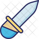 Chemical dropper Icon