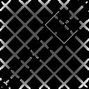 Chemical Dropper Pipette Laboratory Icon