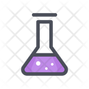 Power Factory Chemical Energy Icon