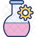 Chemical Engineering Chemist Chemistry Icon