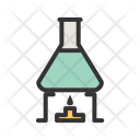 Research Chemical Experiment Icon