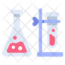 Science Research Chemistry Icon