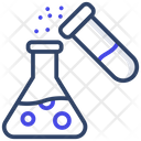 Chemical Experiment Icon