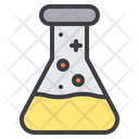 Chemical Science Chemical Flask Flask Icon