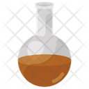 Chemical Flask Flask Laboratory Flask Icon