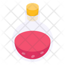 Chemical Flask Chemical Bottle Chemical Substance Icon