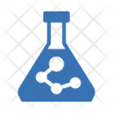 Chemical Flask Chemical Flask Icon