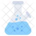 Chemical Flask Medical Flask Laboratory Flask Icon